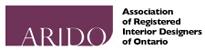 ARIDO The Association of Registered Interior Designers of Ontario
