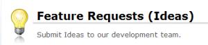 CreateDebate Feature Requests